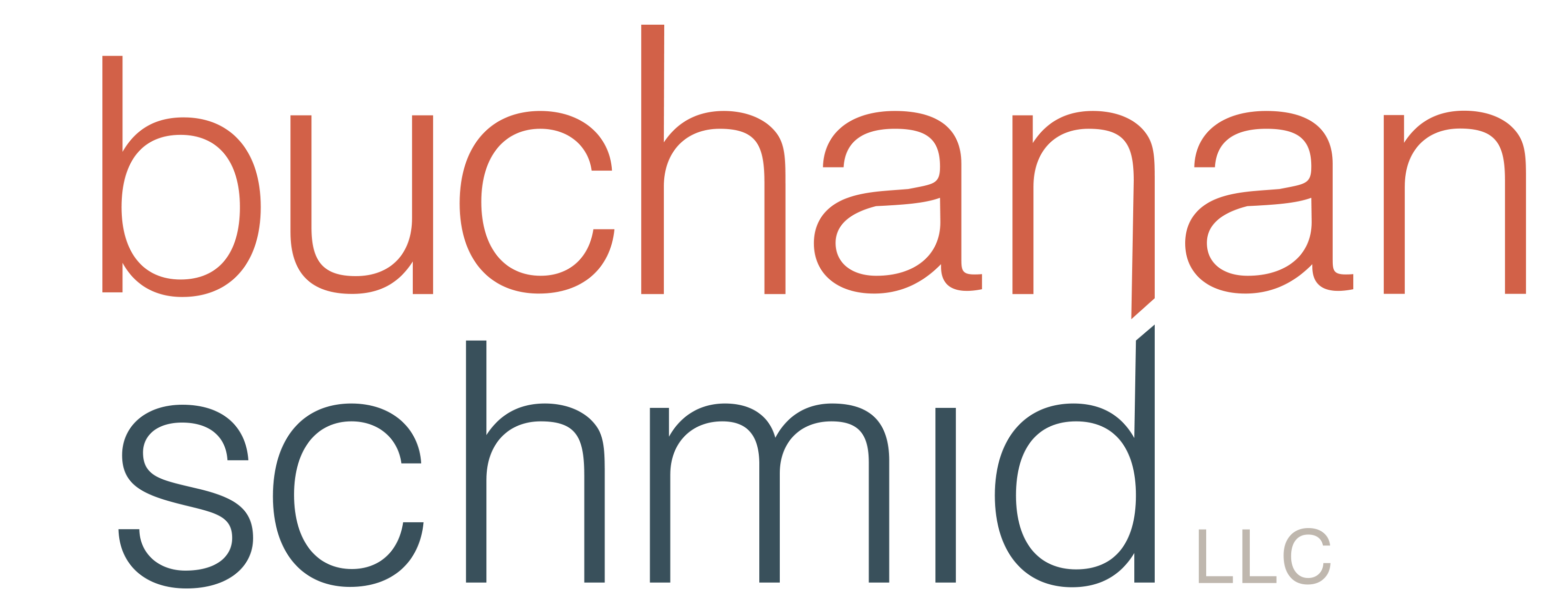 Buchanan Schmid LLC Bend, Oregon Litigation Attorneys